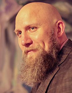 Jason Storbakken